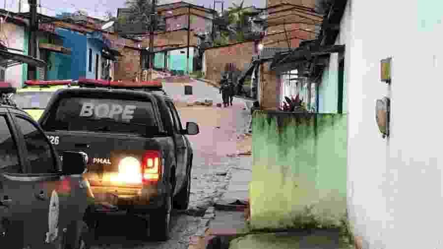 Operação do Gaeco em nove Estados cumpre mandados contra facções criminosas - Ministério Público Estadual