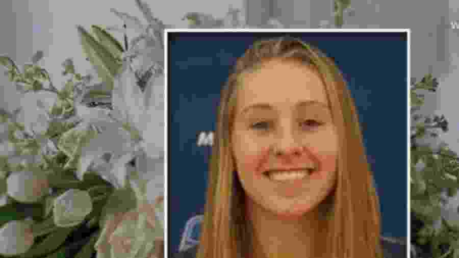 Melanie Colman tinha 20 anos - Reprodução/CNN