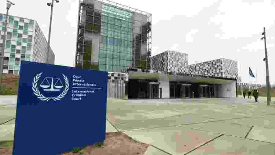 Tribunal Penal Internacional - Reuters