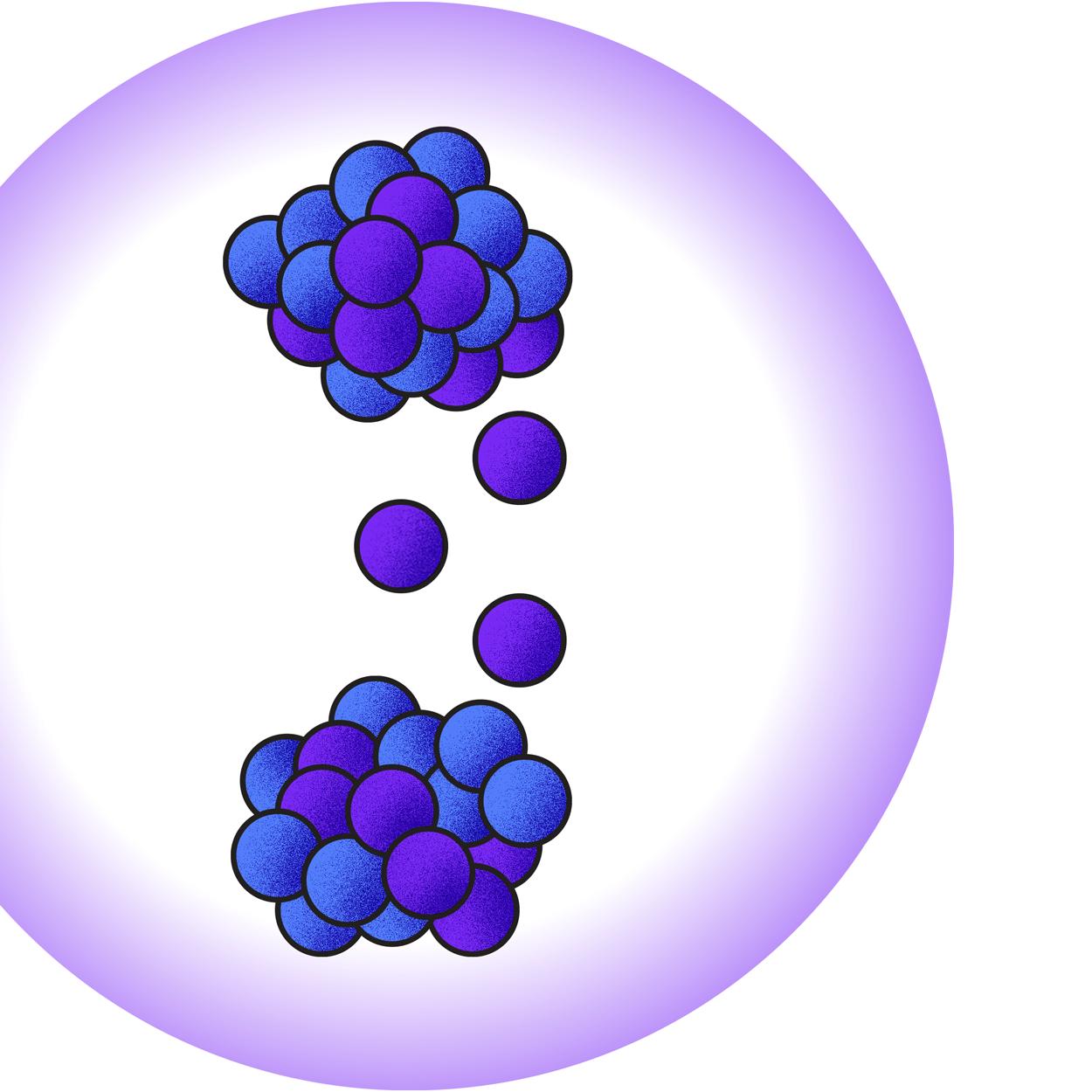 Quebrando átomos Saiba Por Que Uma Bomba Nuclear é Tão