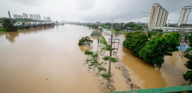 Fernando Calmon | Enchentes mostram que Waze e Google Maps ainda erram feio em dias de crise