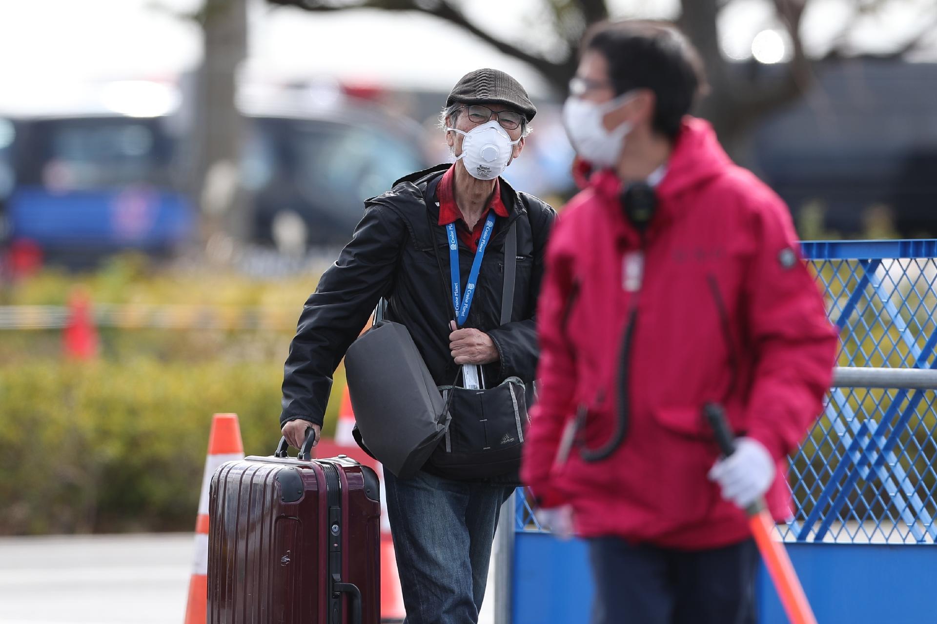 Resultado de imagem para olimpiada tokio 2020 e corona virus