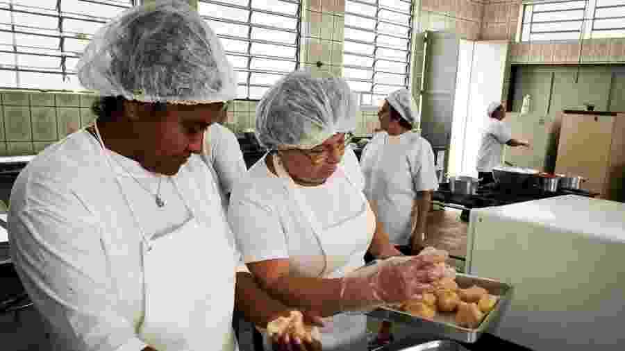 Microempresários e parte dos MEIs não estão contemplados em pacotes do governo - Alexandre Kuma/Repórter Brasil
