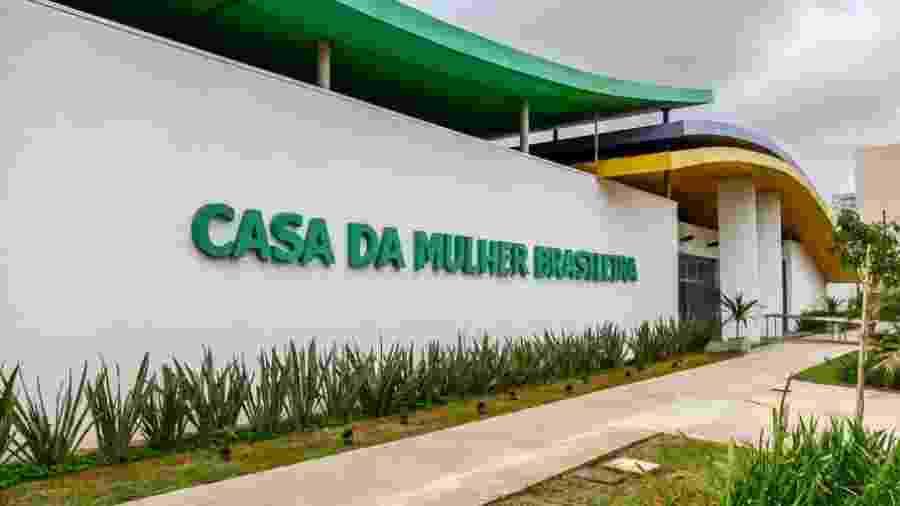 A Delegacia Especializada de Atendimento à Mulher, em Campo Grande - Divulgação