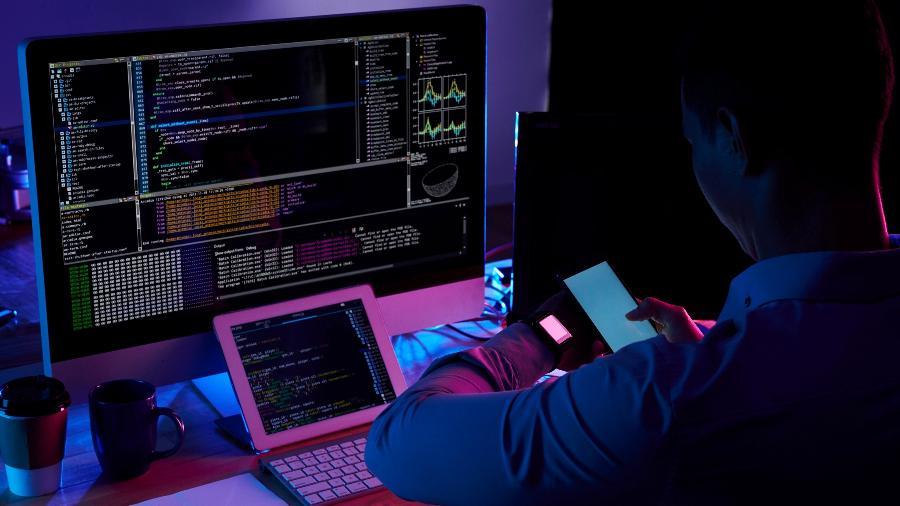 Setor de tecnologia cresceu por causa da pandemia - Pressfoto/ Freepik
