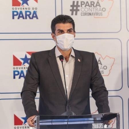 """Juíza manteve Barbalho no cargo; político diz que bloqueio de bens é """"desnecessário"""" - Governo do Pará"""
