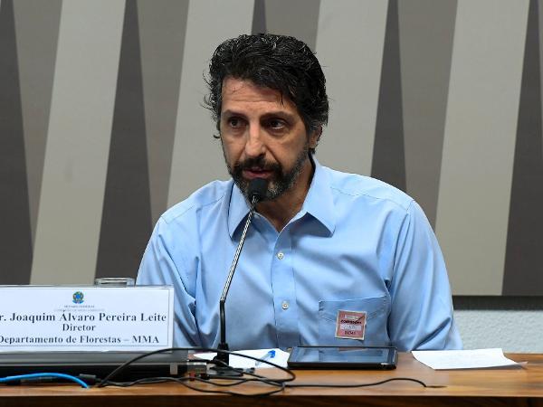Marcos Oliveira - 15.out.19/Agência Senado