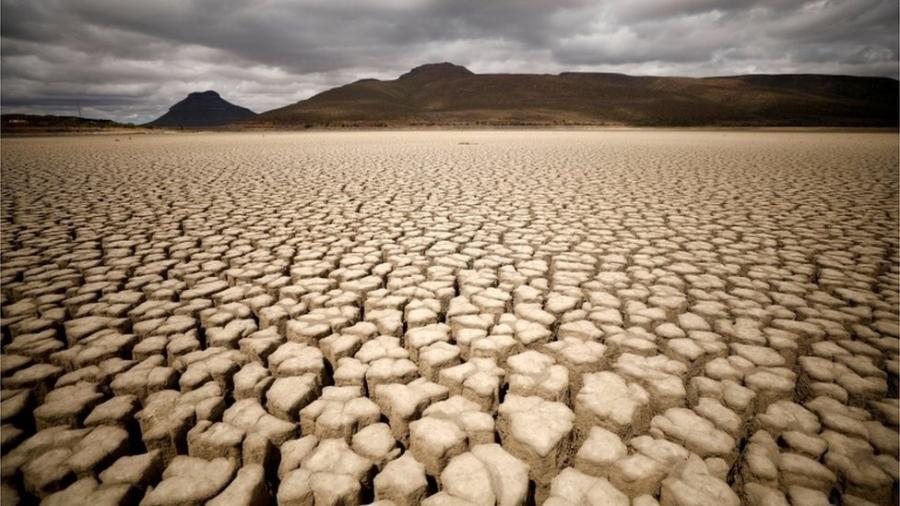 Aquecimento causado por humanos causou danos irreparáveis ??à Terra que podem piorar nas próximas décadas - Reuters