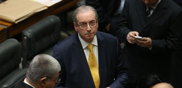 Cunha só poderá tentar um novo mandato de deputado federal em 2030