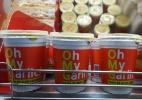 Conheça a pasta de alho Oh My Garlic! - Divulgação