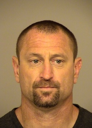 Andrew David Jensen foi preso após deixar DNA em cena de crime nos EUA