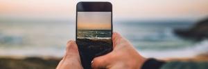 Novo .JPEG fará seu celular armazenar o dobro de fotos sem aumentar memória (Foto: istockphoto)