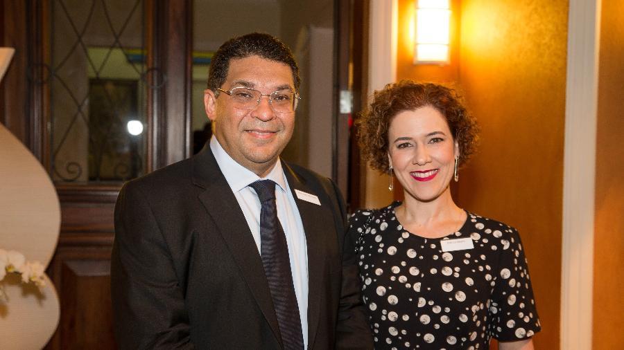 Mansueto Almeida, secretário do Tesouro Nacional - Marcus Leoni/Folhapress