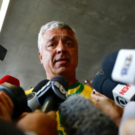 29.set.2018 - Major Olímpio, senador eleito pelo PSL - SUAMY BEYDOUN/AGIF/ESTADÃO CONTEÚDO