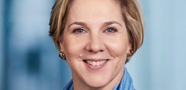 Robyn Denholm trabalhou por sete anos na Toyota