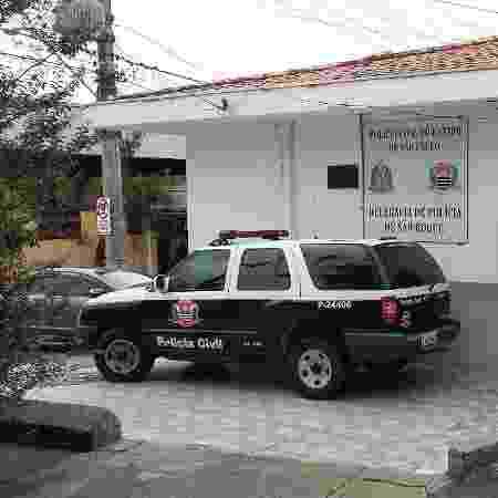 Marcelo Reding/Divulgação/Polícia Civil
