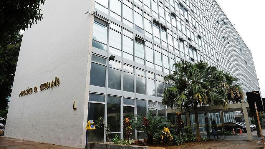 Ministério da Educação exonera ex-assessores especiais do ex-ministro Abraham Weintraub - Divulgação