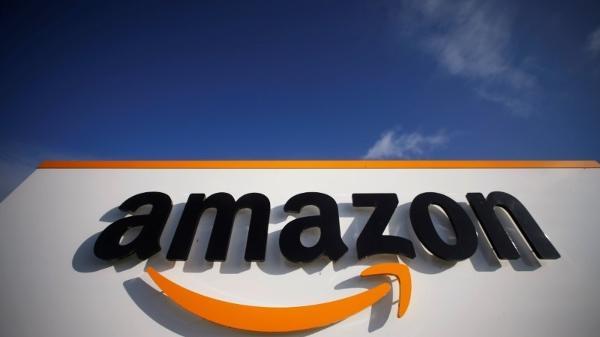 Amazon - PASCAL ROSSIGNOL www.aquitemtrabalho.com.br emprego dos sonhos