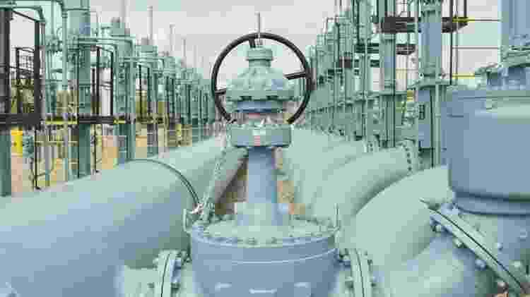 Especialistas temem que, se o serviço não for restaurado antes de terça-feira, o impacto econômico possa ser maior - Colonial Pipeline - Colonial Pipeline