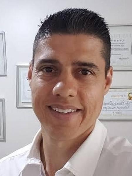 José Roberto Faker, conhecido como Bita - Reprodução/Facebook