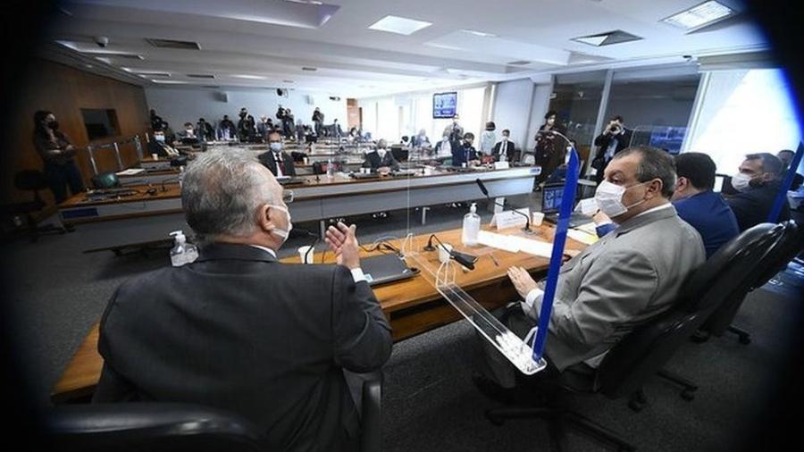 CPI da Covid vai aprofundar investigação sobre negociação com a Davati - Agência Senado