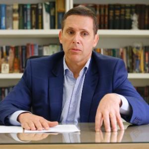O ex-presidente da Assembleia Legislativa de São Paulo Fernando Capez (PSDB) - Moacyr Lopes Júnior-13.fev.2016/Folhapress