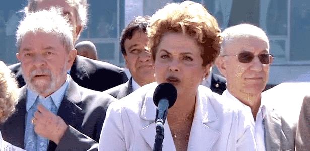 Lula e Dilma - Twitter - Twitter