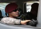 Governo autoriza envio de tropas da Força Nacional a RN, RS e SE - Gilson Borba/UOL