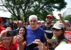 """Requião diz que quer concorrer à Presidência: """"não é ato de aventura"""" - Vicente Carcuchinski/UOL"""
