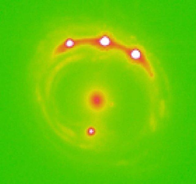 Astrofísicos acharam planetas tão pequenos quanto a Lua e tão grandes como Júpiter