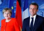 Entre avanços e recuos, Europa se anima com a Grécia e se preocupa com a Itália - REUTERS/Hannibal Hanschke