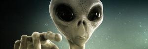 A humanidade pode ser hackeada por aliens? (Foto: Getty Images/iStockphoto)