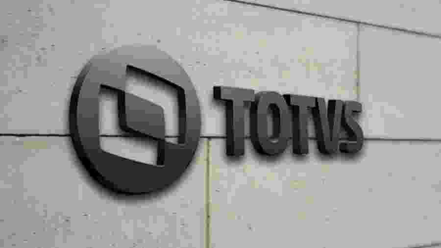 Totvs - Divulgação