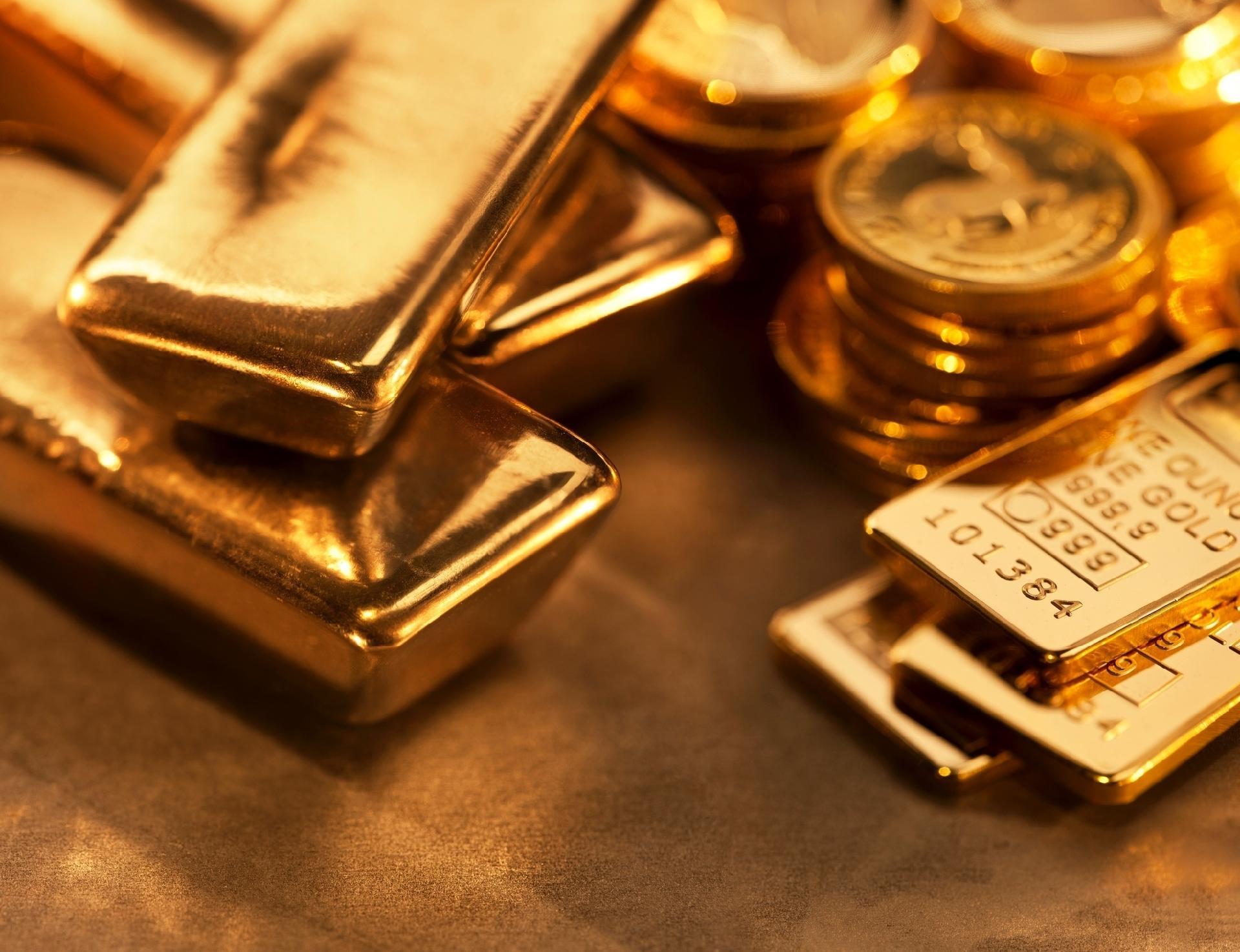 c205feb5121 Onde comprar e como guardar ouro para investir  Vale a pena  - 31 01 2019 -  UOL Economia