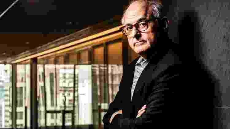 Jobim entende que Moro teve conduta inadequada, mas que a anulação de processos é difícil - Fernando Moraes/UOL
