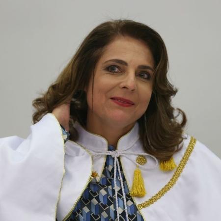 Professora Márcia Abrahão Moura, reitora da Universidade de Brasília (UnB) - Fabio Rodrigues Pozzebom/Agência Brasil