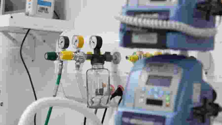 Hospital de Urgência de Sergipe  - Divulgação/Governo do estado de Sergipe