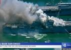 Reprodução/CBS News