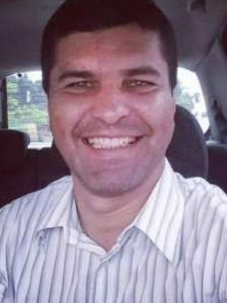 Empresário Kleber Malaquias de Oliveira morto a tiros no dia 15 de julho, de 2020 - Reprodução/Arquivo pessoal