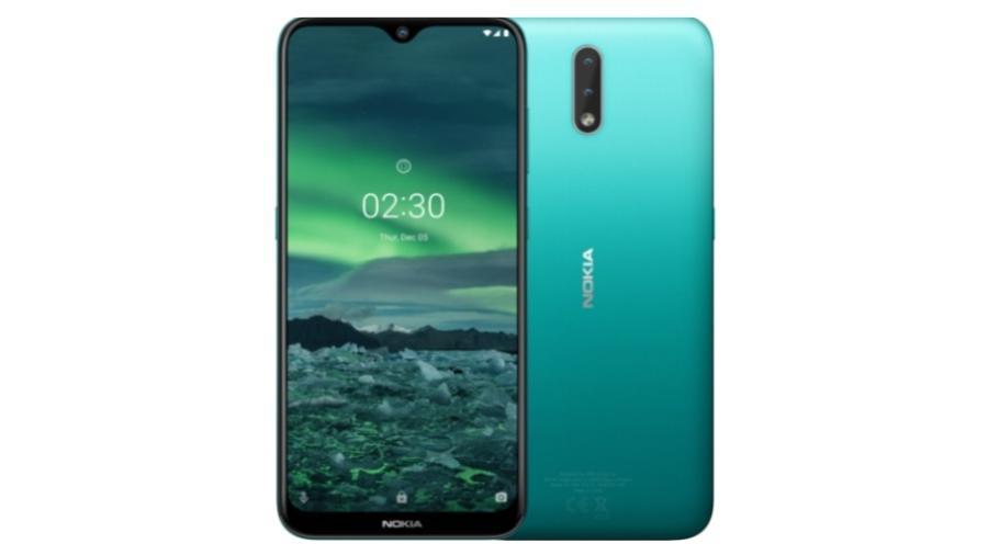 Divulgação/Nokia