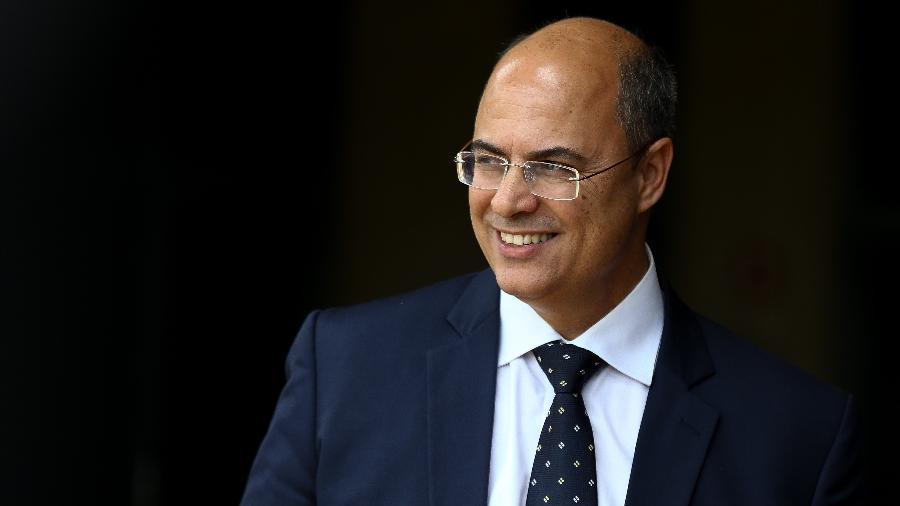 Wilson Witzel sofreu impeachment do governo do Rio de Janeiro por crime de responsabilidade - Pedro Ladeira/Folhapress