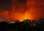 Conflito entre Israel e palestinos