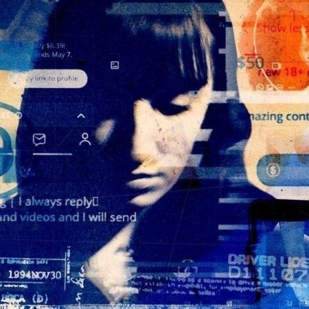 "OnlyFans: adolescentes vendem vídeos íntimos em rede que permite comércio de ""nudes"" - Alex Williamson"