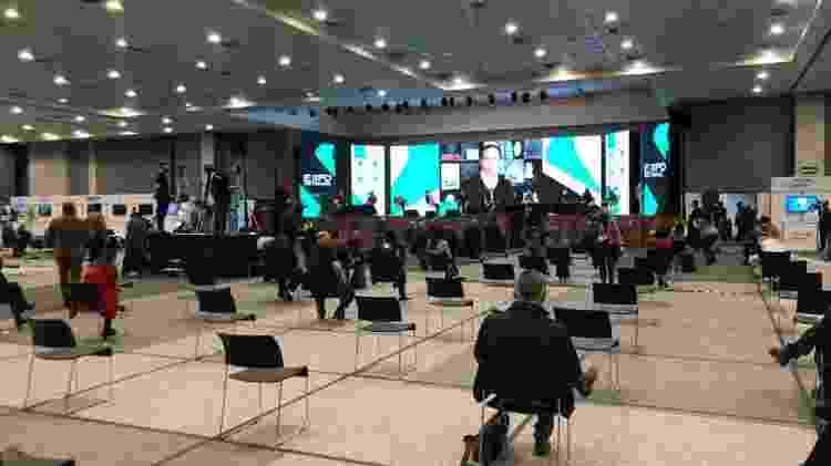 Expo1 - Lucas Borges Teixeira/UOL - Lucas Borges Teixeira/UOL