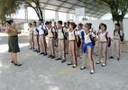 Educação - número de escolas públicas militarizadas cresce no Brasil - Beto Macário/UOL