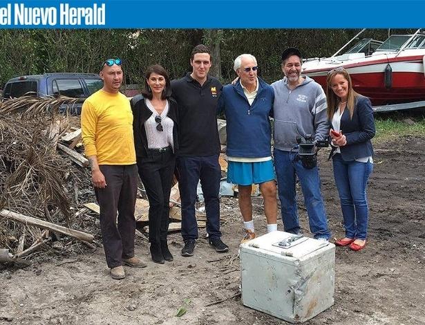 Reprodução/El Nuevo Herald