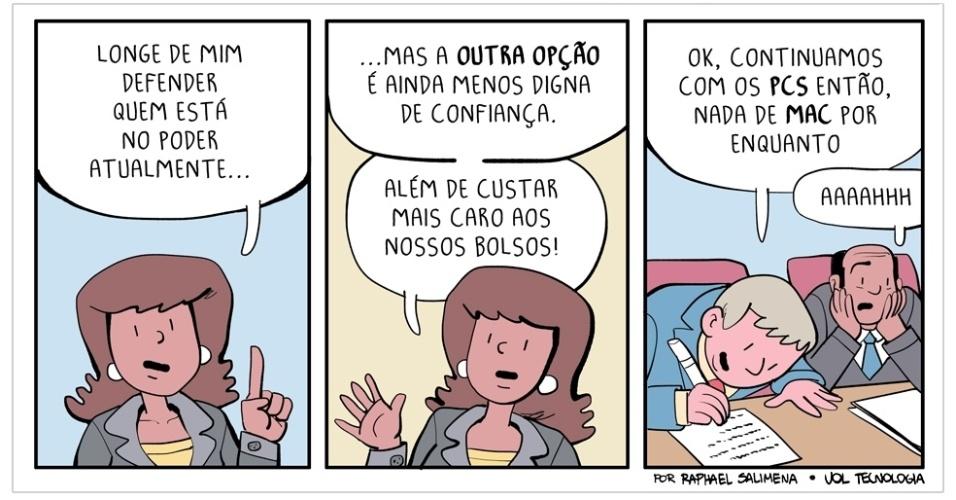 "30.abr.2016 - ""Polêmica"""
