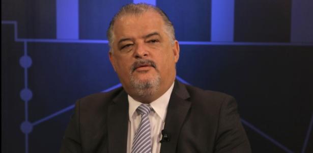 O vice-governador de São Paulo, Márcio França
