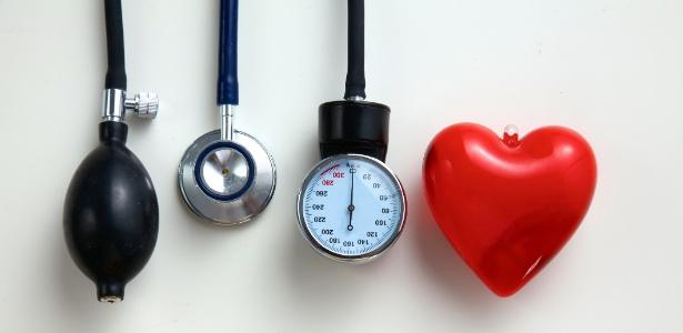 Cerca de 10% da população brasileira entre 25 a 34 anos tem o diagnóstico de hipertensão arterial, segundo o Ministério da Saúde