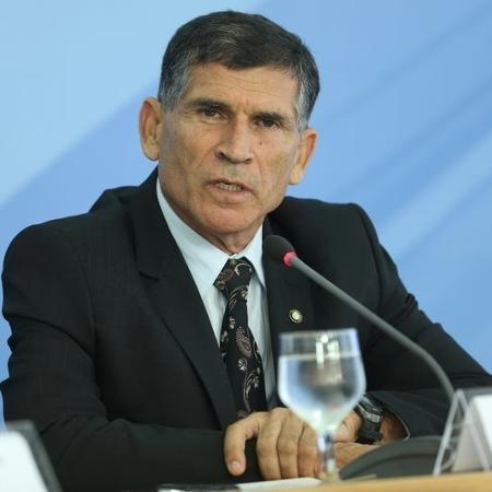 General Carlos Alberto dos Santos Cruz - Agência Brasil